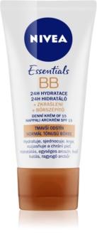 Nivea Skin Care Moisturising BB Cream