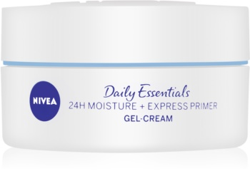 Nivea Essentials base pour peaux normales à mixtes