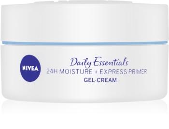 Nivea Essentials podlaga za normalno do mešano kožo