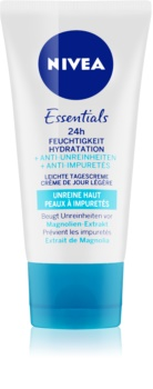 Nivea Essentials Light Day Cream For Problematic Skin