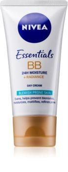 Nivea Essentials BB Cream for Problematic Skin