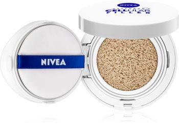 Nivea Hyaluron Cellular Filler fond de teint en coussin 3 en 1