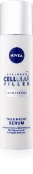Nivea Hyaluron Cellular Filler feszesítő szérum