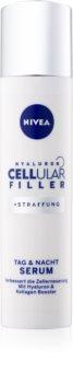 Nivea Hyaluron Cellular Filler zpevňující sérum