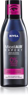 Nivea MicellAir  Expert dvofazna micelarna voda