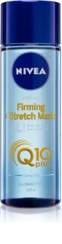 Nivea Q10 Plus óleo corporal refirmante
