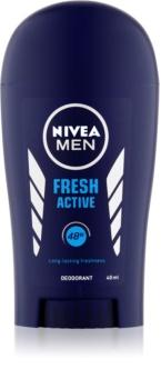 Nivea Men Fresh Active tuhý deodorant pro muže