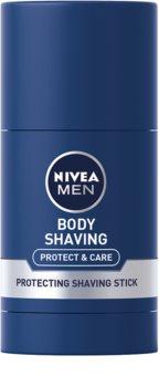 Nivea Men Protect & Care milo za britje telesa