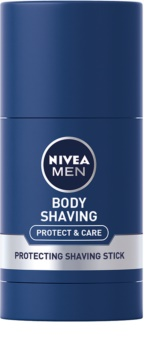 Nivea Men Protect & Care mydlo na holenie tela