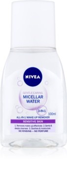 Nivea Gentle Caring Smooting Micellar Water 3 in 1