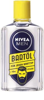 Nivea Men pečujicí olej na vousy