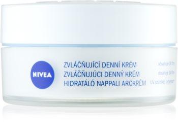 Nivea Essentials crème de jour adoucissante pour peaux normales à mixtes