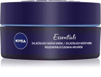 Nivea Aqua Effect Regenerating Night Cream for Normal and Combination Skin