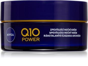 Nivea Visage Q10 Plus Night Cream for All Skin Types