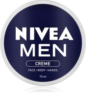 Nivea Men Original crema universale per viso, mani e corpo