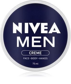 Nivea Men Original creme universal para pele, mãos e corpo