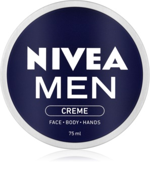 Nivea Men Original univerzální krém na tvář, ruce a tělo