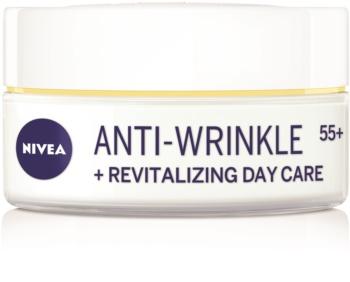 Nivea Anti-Wrinkle Revitalizing Vernieuwende Dagcrème tegen Rimpels