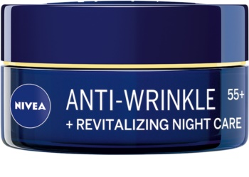 Nivea Anti-Wrinkle Revitalizing Anti - Aging Night Cream with Anti-Wrinkle Effect