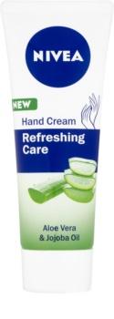 Nivea Refreshing Care Hand Cream