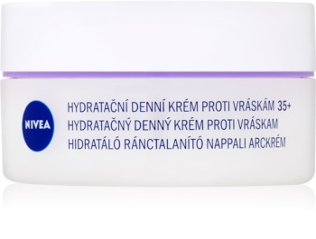 Nivea Visage Hydrating Day Cream with Anti-Wrinkle Effect