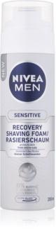 Nivea Men Sensitive espuma de afeitar para pieles sensibles