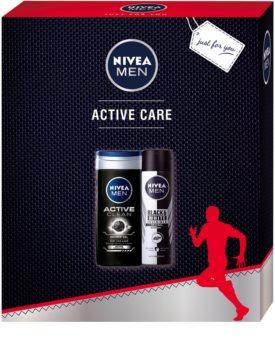 Nivea Men Active Clean set cosmetice I.