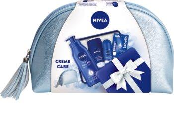 Nivea Creme Care косметичний набір I.