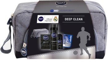 Nivea Men Deep Cosmetic Set II.