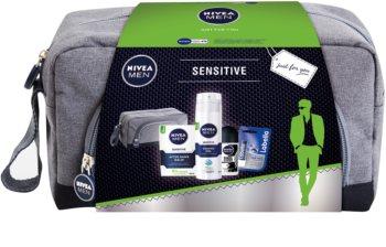 Nivea Men Sensitive lote cosmético IV.