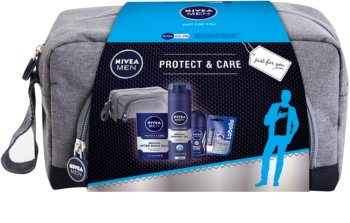 Nivea Men Protect & Care lote cosmético II.