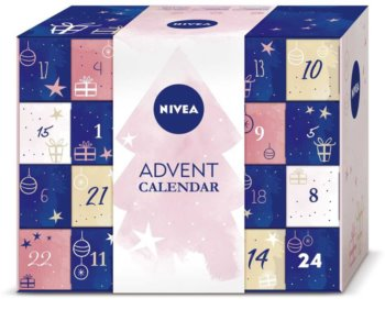 Nivea Original новорічний календар