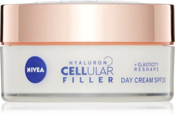 Nivea Hyaluron Cellular Filler денний модулюючий крем SPF 30