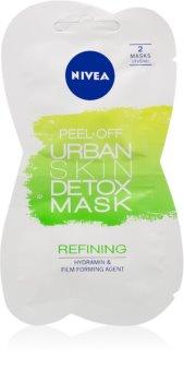 Nivea Urban Skin Reinigungsmaske zum Abziehen