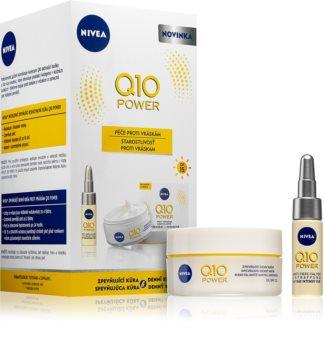 Nivea Q10 Power coffret V. (antirrugas)