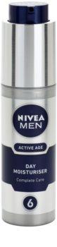 Nivea Men Active Age revitalizačný pleťový krém