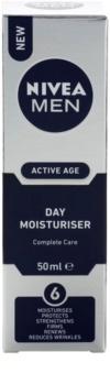 Nivea Men Active Age creme de rosto revitalizante