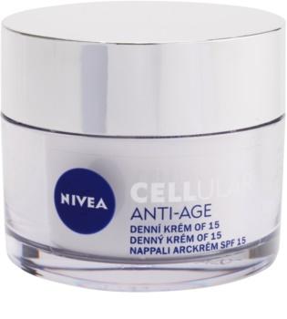 Nivea Cellular Anti-Age Anti-Aging Tagescreme