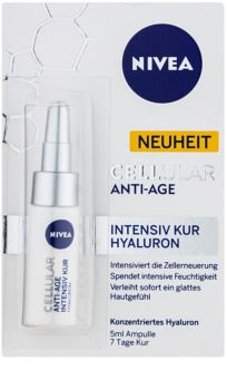 Nivea Cellular Anti-Age Intensive Rejuvenation Treatment with Hyaluronic Acid