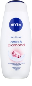 Nivea Care & Diamond njegujući gel za tuširanje