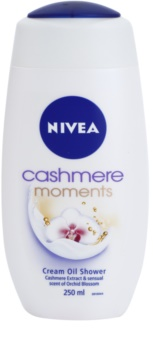 Nivea Cashmere Moments Крем для душу
