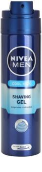 Nivea Men Cool Kick gel na holení