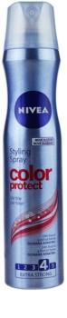 Nivea Color Protect laca para cor brilhante de cabelo