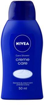Nivea Creme Care Creamy Shower Gel