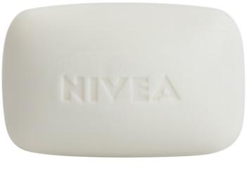 Nivea Creme Soft mydło w kostce