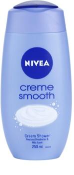 Nivea Creme Smooth Shower Cream