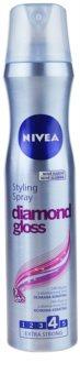 Nivea Diamond Gloss Hairspray