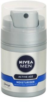 Nivea Men DNAge крем за лице  против бръчки