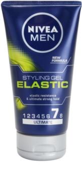 Nivea Men Elastic gel per capelli fissante extra forte