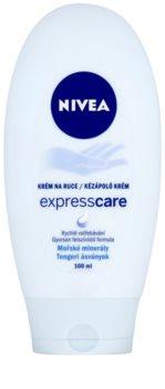 Nivea Express Care krema za roke